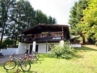 le petit chalet, Niederwampach