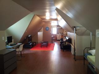 Spacious Studio!!, New York City