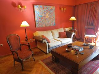 Cosy classy apartment in heart of Athens, Atenas