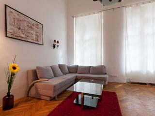 Andrassy Central Home Apartment, Budapest