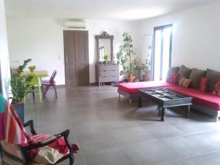 maison familiale proche Avignon, Monteux