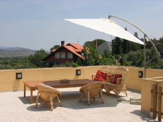 Villa with 6 bedrooms in Cotos de Monterrey, Venturada