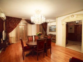 3 bedroom kiev luxury, Kiev