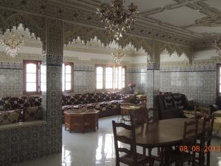 Maison dans quartier historique Kasbah, Meknes