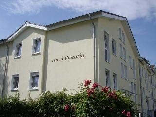 """Victoria Appartements """"Strandläufer"""" mit Meerblick, Sassnitz"""