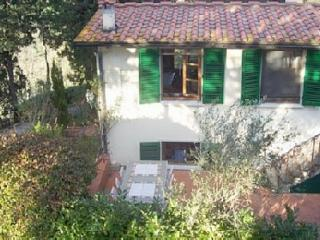 Casa di campagna vicino Certaldo e San Gimignano