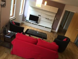 Piccadilly Pad - FREE PARKING & WiFi, Manchester
