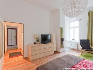 Great apartment in central Prenzlauerberg Mitte, Berlin