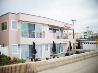 Ocean Front Suites - 4007, San Diego