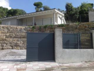 Maison Moderne Bois, Vidreres