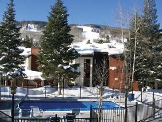 Apollo Park - 302 - 2BD 2 BA CONDO- 4th of July Wk, Vail