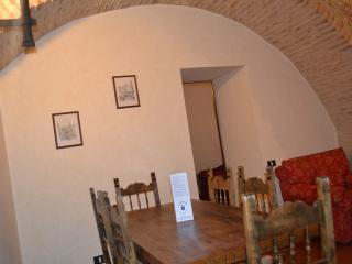 Casel Pietraio, Monteriggioni