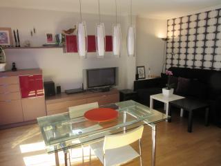Apartamento al lado de Plaza España, Madrid