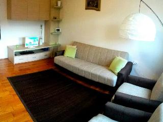 Charming apartment, Novi Sad