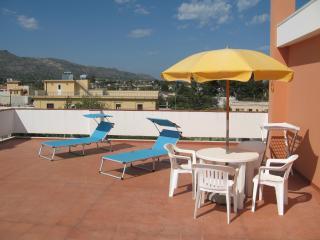 Casa vacanze (Appartamento) in Villa, 100 metri dal mare, in Avola (SR)