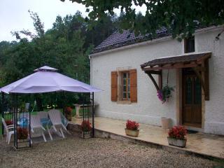 maison individuelle a la campagne avec piscine, Frayssinet-le-Gelat