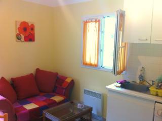 Bel Appartement T2 pour 2 personnes - Corte