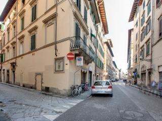 Bargello Windows on Florence