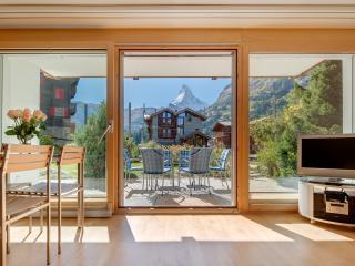 Haus Alpine, Zermatt