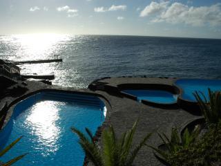Apartamento en La Caleta isla del Hierro Canarias
