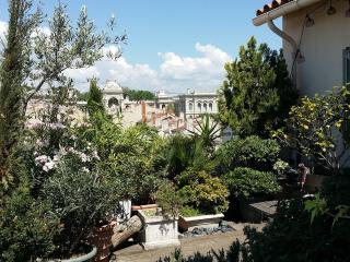 Marseille centre, Maison sur le toit !, Marsella