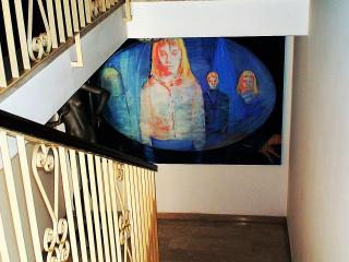 casa dell'arte, Selvazzano Dentro