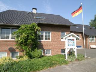 Strandnahe Ferienwohnung - Fewo 2 Haus Kirsten, Cuxhaven