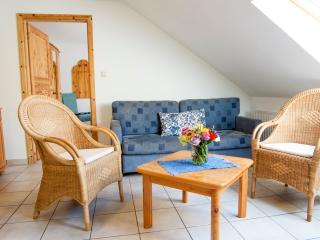 Strandnahe Ferienwohnung - Fewo 3 Haus Kirsten, Cuxhaven