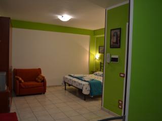Casa Love Monolocale, Scilla