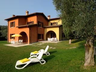 Poiano resort - Garda - Two-roomed apartment
