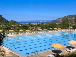 Poiano Resort - Three-Room Apartment in Garda