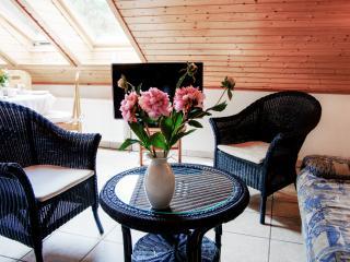 Strandnahe Ferienwohnung - Fewo 6 Haus Kirsten, Cuxhaven