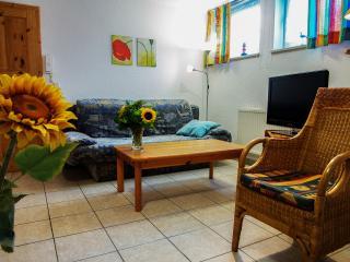 Strandnahe Ferienwohnung - Fewo 7 Haus Kirsten, Cuxhaven