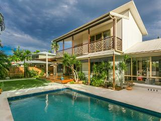 Kingsley Beach House, Byron Bay