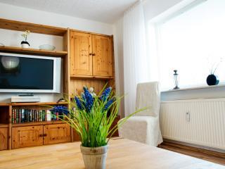 Traumhafte 3-Raum-Ferienwohnung - Fewo Jenina, Cuxhaven