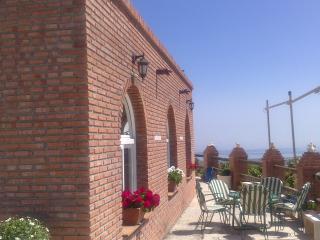 Cortijo El Balcón de Pataura