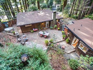 Modern Zen - Serenity Amongst the Redwoods!, Cazadero