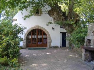 Petite maison bretonne Ria d'Etel, Locoal-Mendon