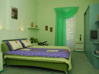 Romantic apartment, Kiev