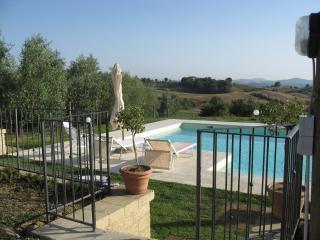 rural house, Manciano