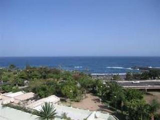 fabelhafte Sicht a.Meer, 200m z. Strand, 11. Stock, Puerto de la Cruz