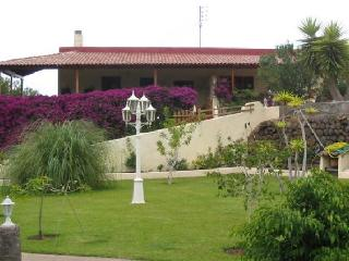 reizvoll, gemütlich, finca jardin mit pool, Icod de los Vinos