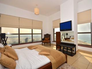 Luxury Sea View Beach Front Apartment, Dubai