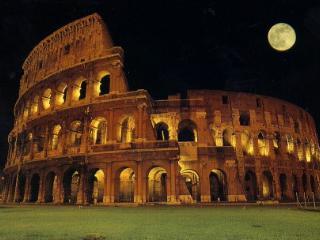 Idea, Rome