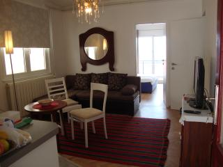 Cheerful apartment for 3 person, Tijesno