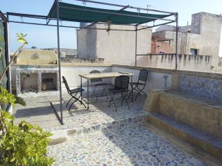 Appartamento Raggio di Sole, Trapani