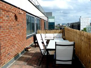 Stunning Penthouse Trendy W1 with Terrace and Wifi