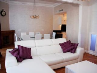 Vaste Horizon - 4 chambres jacuzzi Centre Cannes