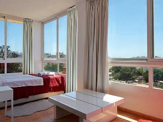 Vacanze a Ibiza appartamento a Playa den bossa