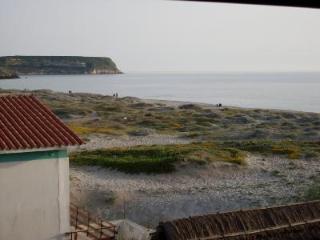 vacanze sulla spiaggia, San Giovanni di Sinis